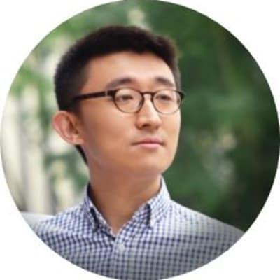 Zheng Guo (Daimler China Incubator)