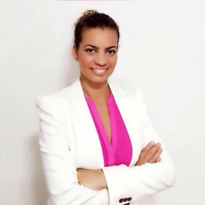Daniella Santana (Concept Express)
