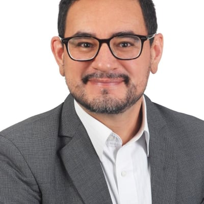 Juan Francisco Bolaños (Academia Blockchain)