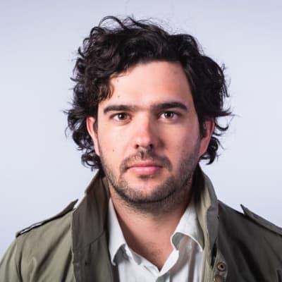 José Manuel Moller (Algramo)