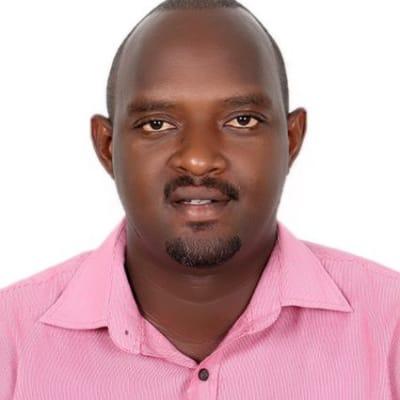 Mwiti Murithi (Lemnesh Consultants)