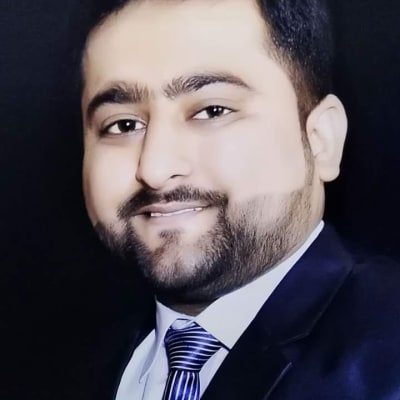 M.Usman Hadi (HADI Consultancy Firm)