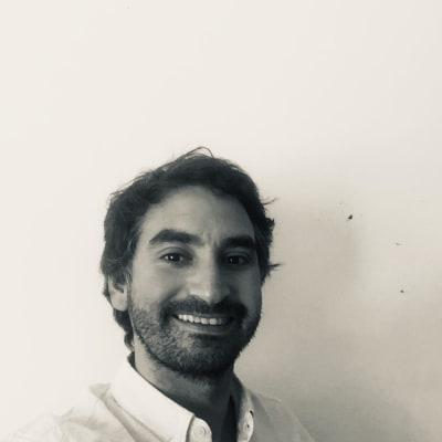 Salvador Molina (Startup Grind)
