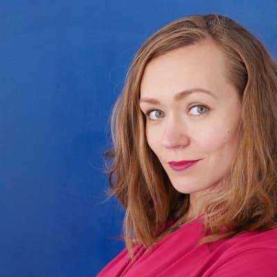 Grete Soares Camargo (Work in Estonia)