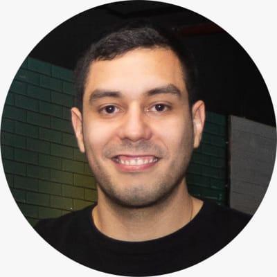 Luca Albertinazzi (Startup Grind Stgo)