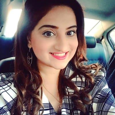 Sophiya Anjam (FM 91)