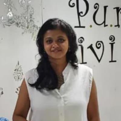 Lakshmi Menon (Pure Living)