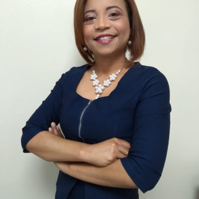 Rosa María Paniagua (Centro Universitario de Emprendimiento UAPA)