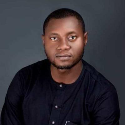 Pius Oluwatosin Reis (Black Innovations Africa)