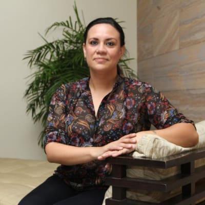 Lourdes Serrano (GIRLS IN TECH)