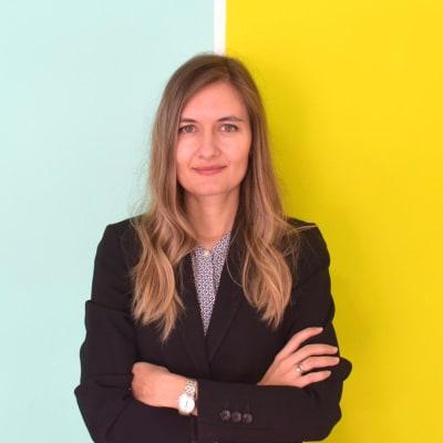 Adriana Rave (WIPAD/BrainCo)