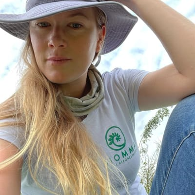 Sara Bojanini (Biomma)