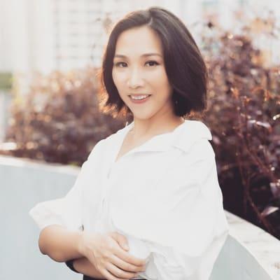 Yolanda Yu (RePerspective Coaching)