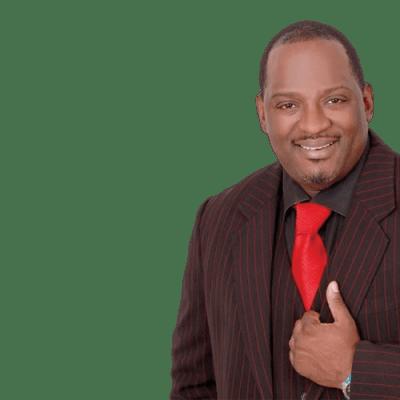 Gerald Mwandiambira (Sugar Creek Wealth)