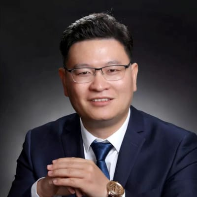 William Liu (Biolife)