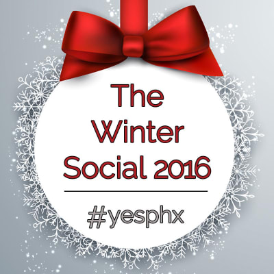 The Winter Social (yesphx)