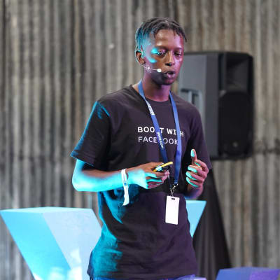 Xolani Sedibe (Digify Africa)