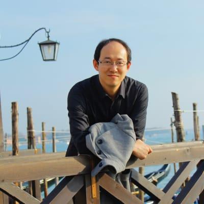 Peng Xu (Nanjing AnkongSoft Technology Co., Ltd.)