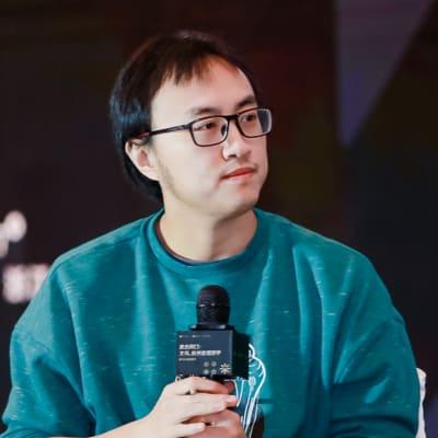 Yan Yan (Team Martians)