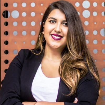 Yessenia Carvajal (Latam Ventures Club)