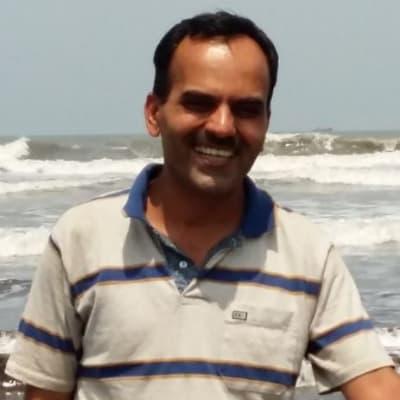 Yogesh Pathak (Kartri Ventures)