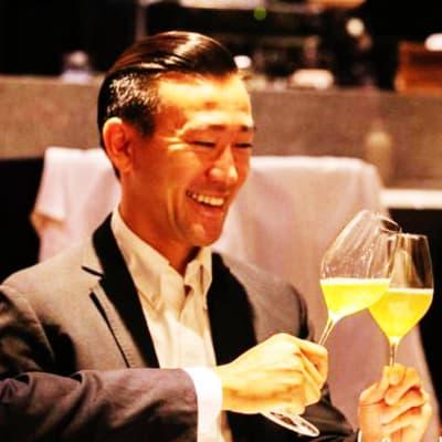 Yohei Wakabayashi (Rococo Co. Ltd)