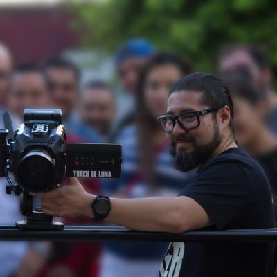 Jorge Alberto De Luna (Yorch de Luna Films)