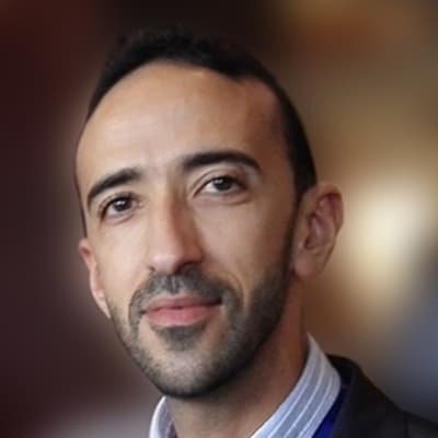 Youssef Kassel (Agridata Consulting)
