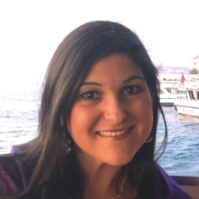 Zeynep Tuck (Women in Tech World)