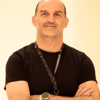 Diego Noriega (Torrenegra Accelerate)