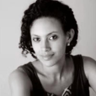 LINA GETACHEW AYENEW (Founder & CEO, Education for Ethiopia  埃塞俄比亚教育 创始人兼总裁)
