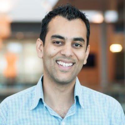 Abhishek Ratani (AJ) (Red Ventures)