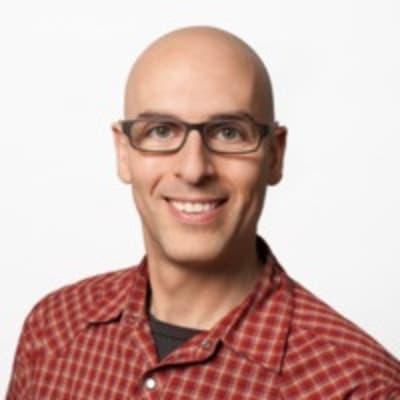 Adam Glick (Dell Technologies)