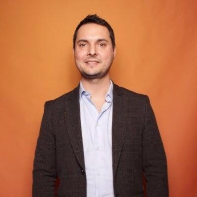 Adib Mouchanan (Italian HubSpot Partner community)