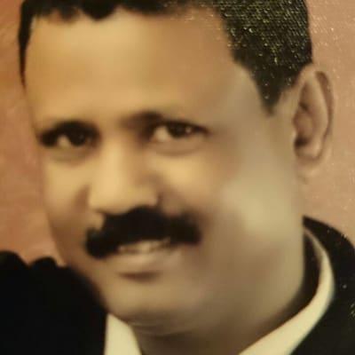 Adil Abdelhalim (Aweil Engineering)