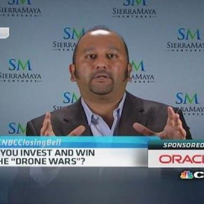 Amish Shah (SierraMaya360 / Investor / Advisor)