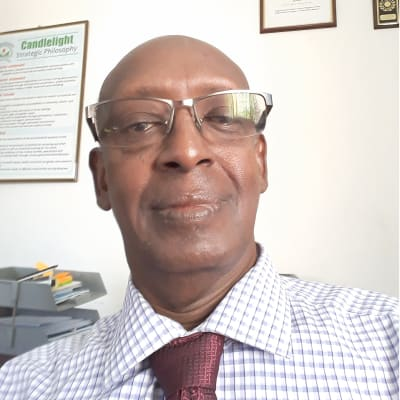 Ahmed Ibrahim Awale (Asli Mills)