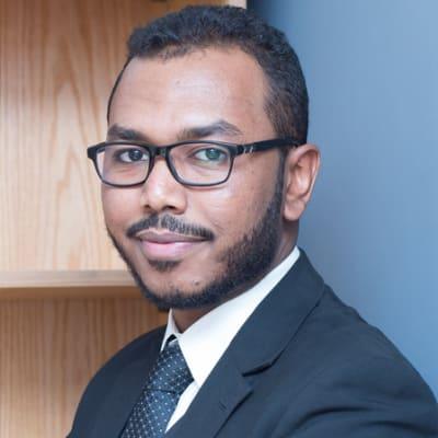 Ahmed Eldirdiri (SUDANESE COMMERCIAL LAW OFFICE SCLO)