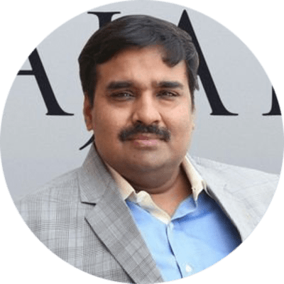 Dr. Ajay Data (Data Xgen Technologies)