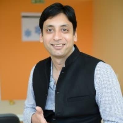 Akash Sureka (Serial Entrepreneur with Exit)
