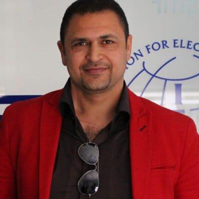 Akrem Haddad (H-CORP)