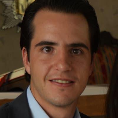 Alejandro Diez Barroso (Dila Capital)