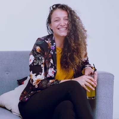 Alessia Balducci (Seedspace Nigera)