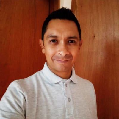 Alexander Parrales Arango (Emprendiéndola Colombia)