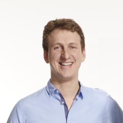 Alex Kogan (Data Scientist)