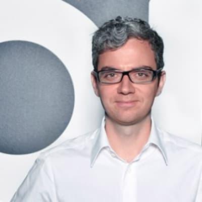 Alexander Mazzara (joiz TV)