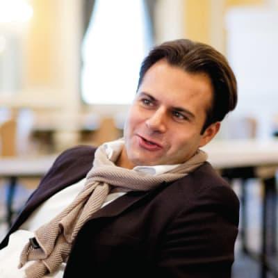 Alexis Pantazis (Hellas Direct)