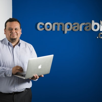 Alfredo Ramirez (Comparabien.com)