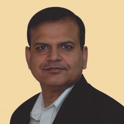 M. Ali Iqbal (IGNITE - National Technology Fund)