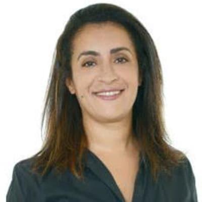 Amina Ben Fadhl (Projet «FAIRE» (Femmes travailleuses dans l'Agriculture: Inclusion, Réseautage, Emancipation ))